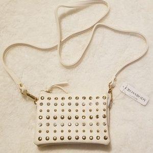 Charmin Charlie crossbody mini bag and wallet